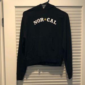 Tops - Nor cal Hoodie